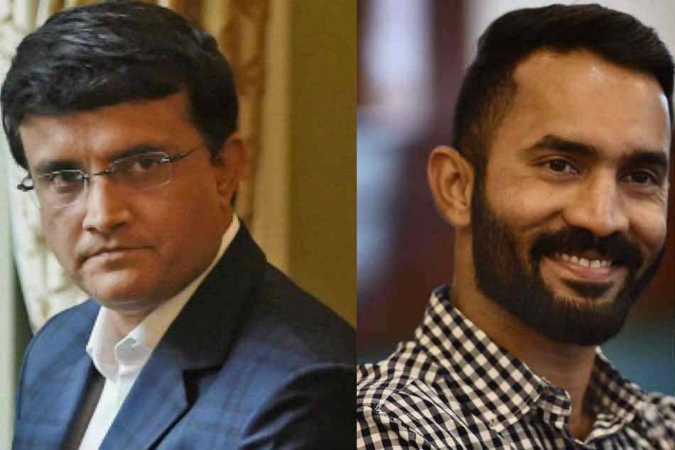 Yuvraj Singh Relives Dinesh Karthik's Hilarious Encounter With Sourav Ganguly