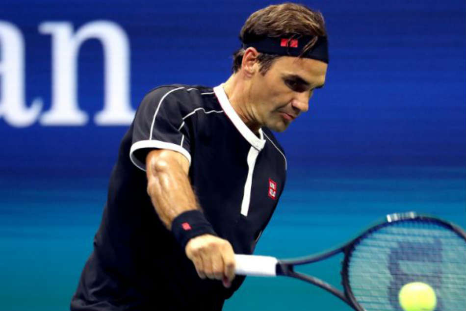 US Open 2019: Federer hopes ended as Dimitrov fights back to win instant classic