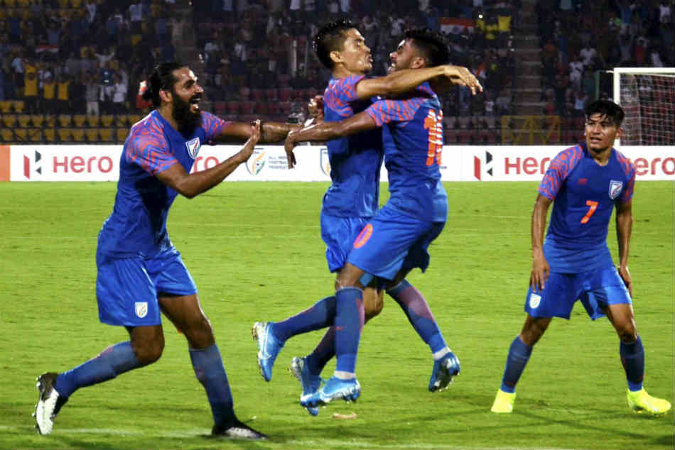 World Cup 2022 Qualifier: India vs Qatar: Preview, when and where to watch, TV timing, live streaming, head to head
