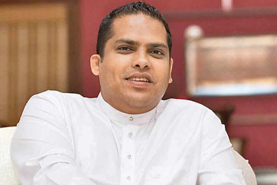 Boycott of Pakistan Tour: India Not Behind Our Players says Sri Lanka Sports Minister Harin Fernando