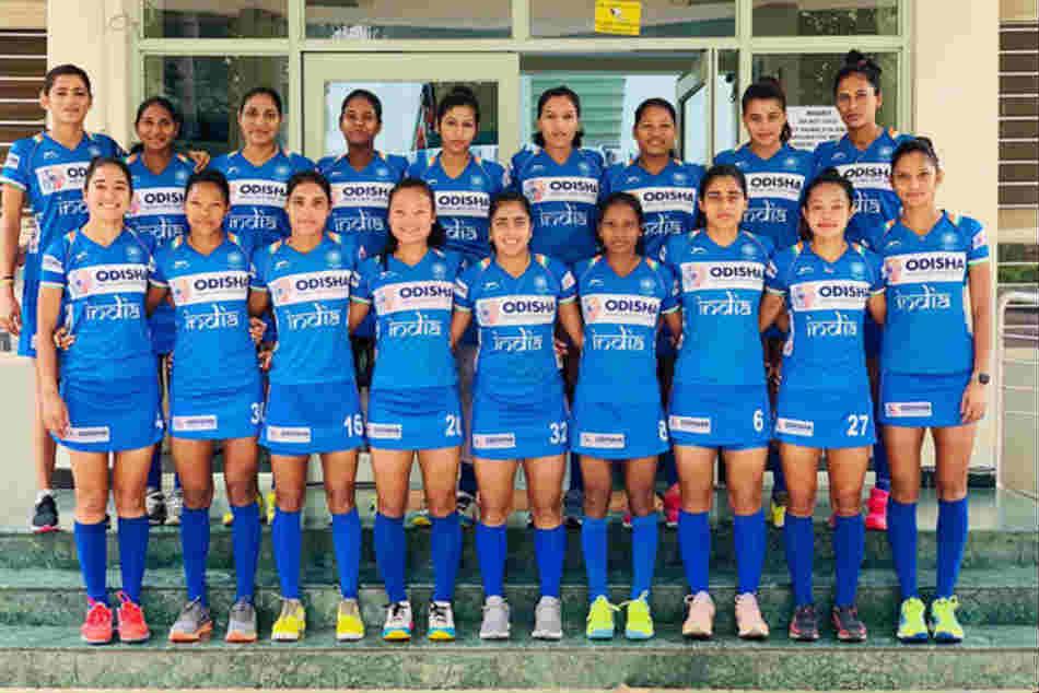 Rani Rampal To Captain Indian Women S Hockey Team On Tour Of England