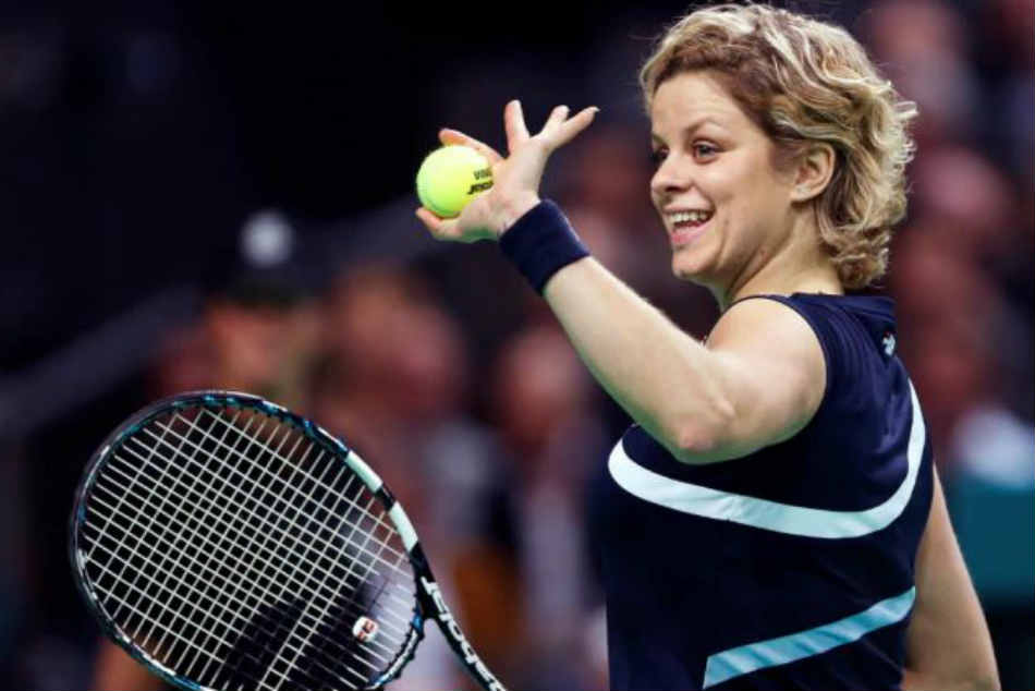 7 Years After Retirement Kim Clijsters Plans Comeback In 2020