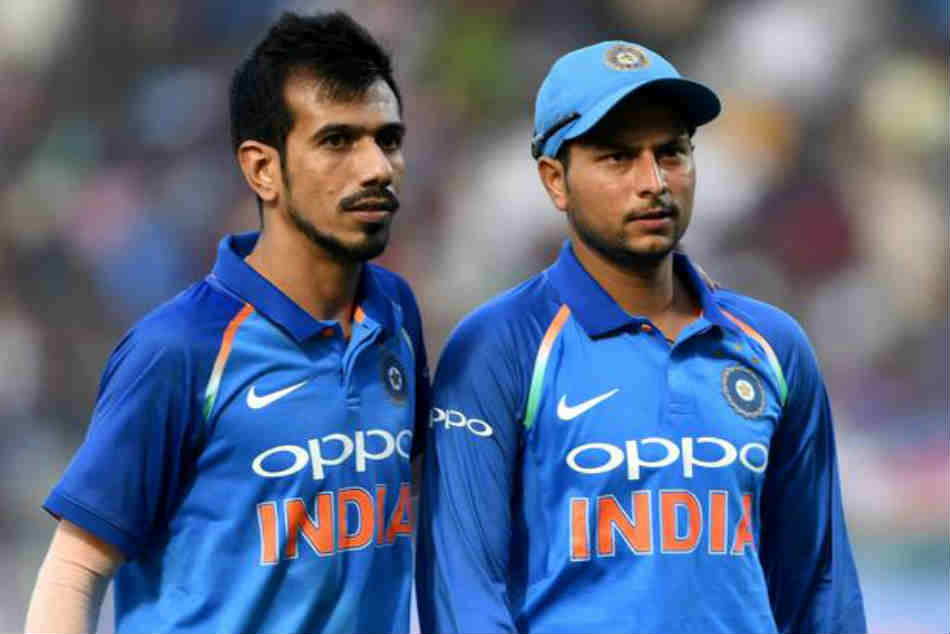 MSK Prasad explains why Kuldeep Yadav, Yuzvendra Chahal have not been picked in T20I squad