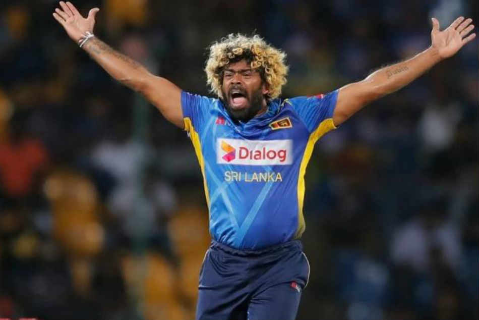 Lasith Malinga moves up in latest ICC T20I rankings