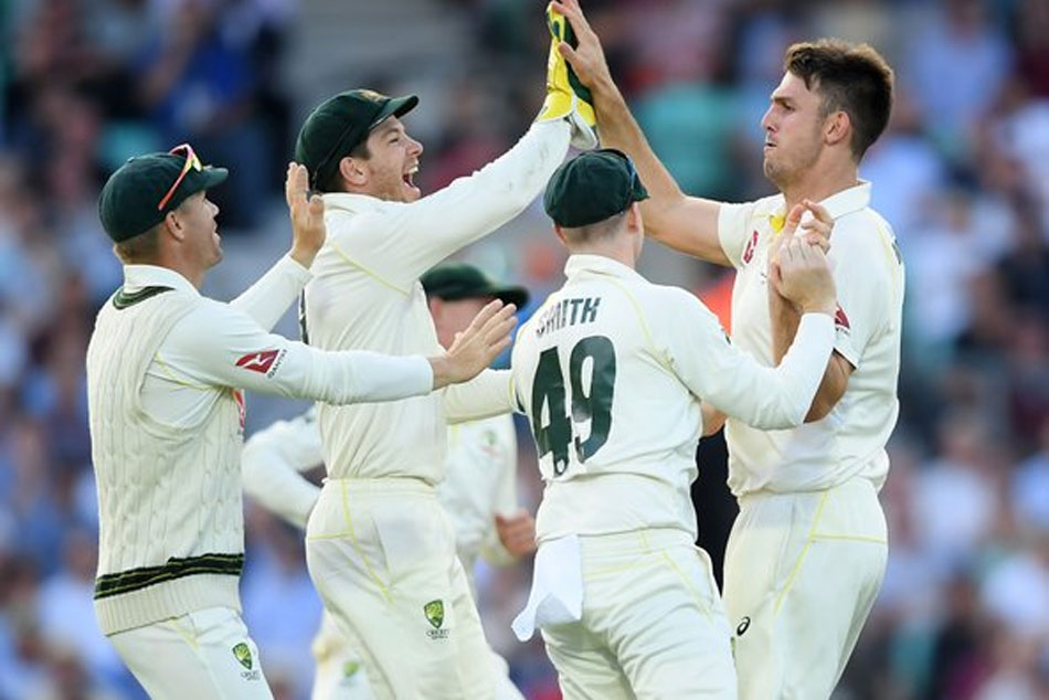 Ashesh 2019: Jos Buttler fights back after England fail to take advantage of Australia mistakes Save