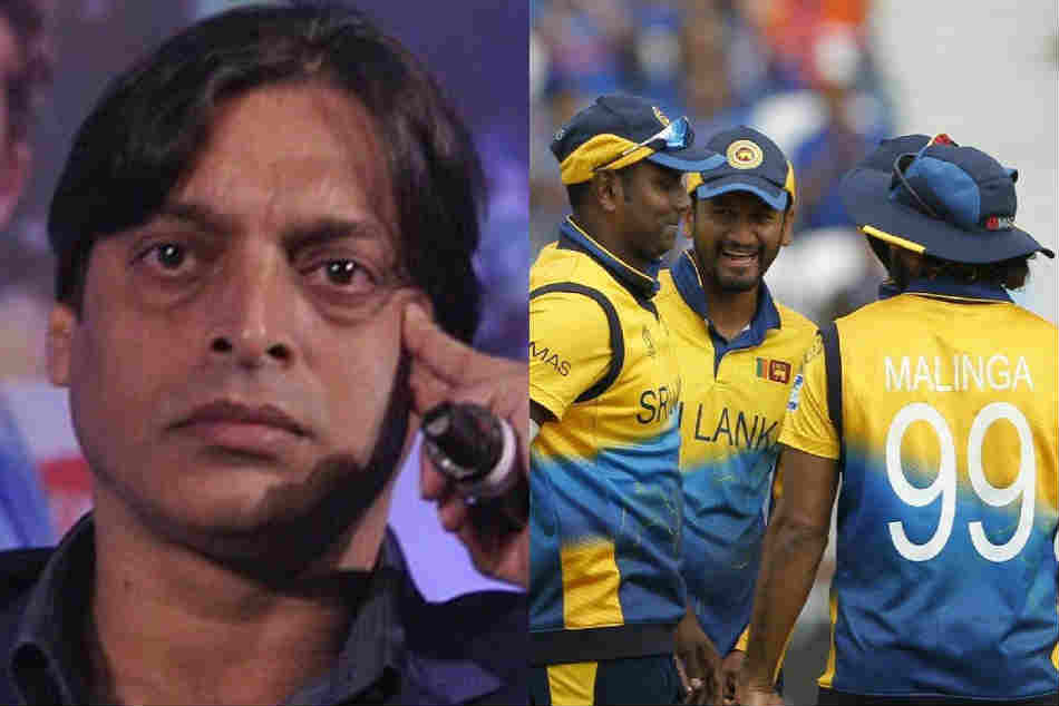 So disappointed with Sri Lankan players who pulled out of Pakistan tour says Shoaib Akhtar