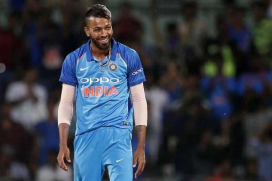 Hardik Pandya shares major throwback pic on his Instagram