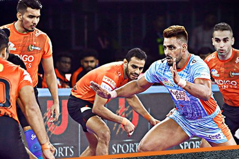 PKL 2019: Bengal Warriors rise to second spot after edging U Mumba in a thriller