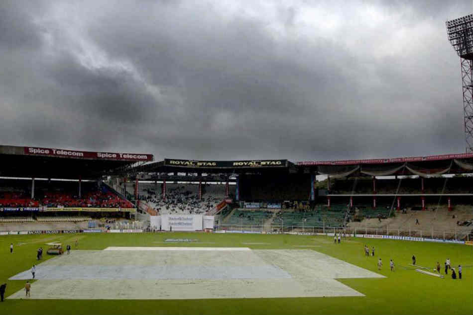 India vs South Africa, Bangalore weather: Rain expected to impact proceedings