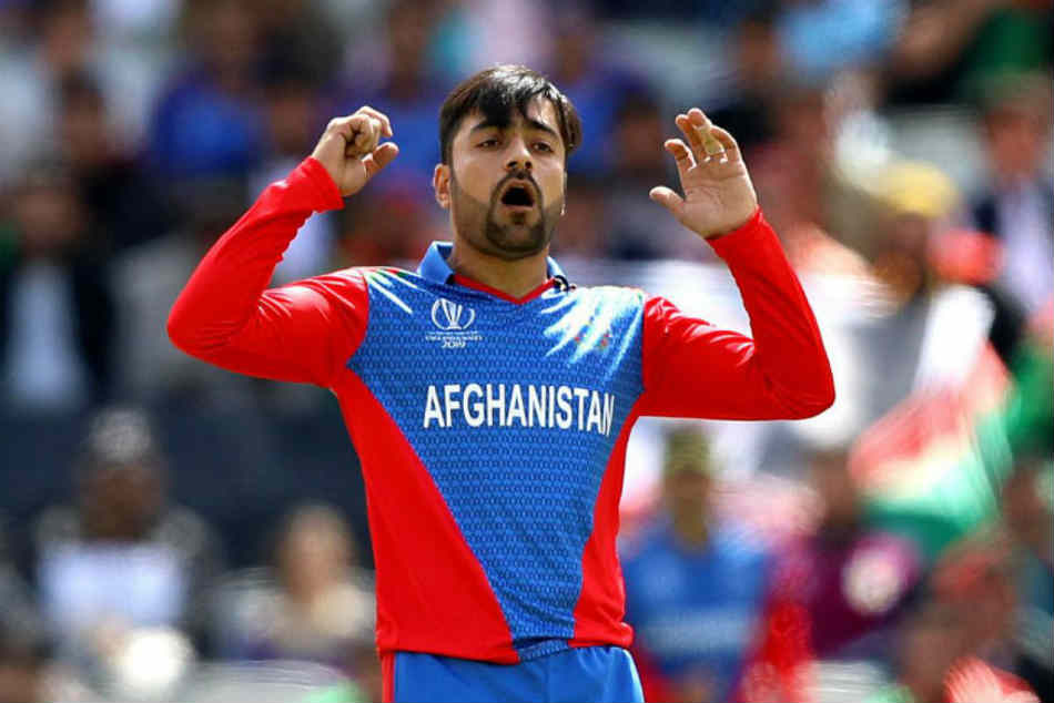 Afghanistan captain Rashid Khan doubt for T20I tri series final match