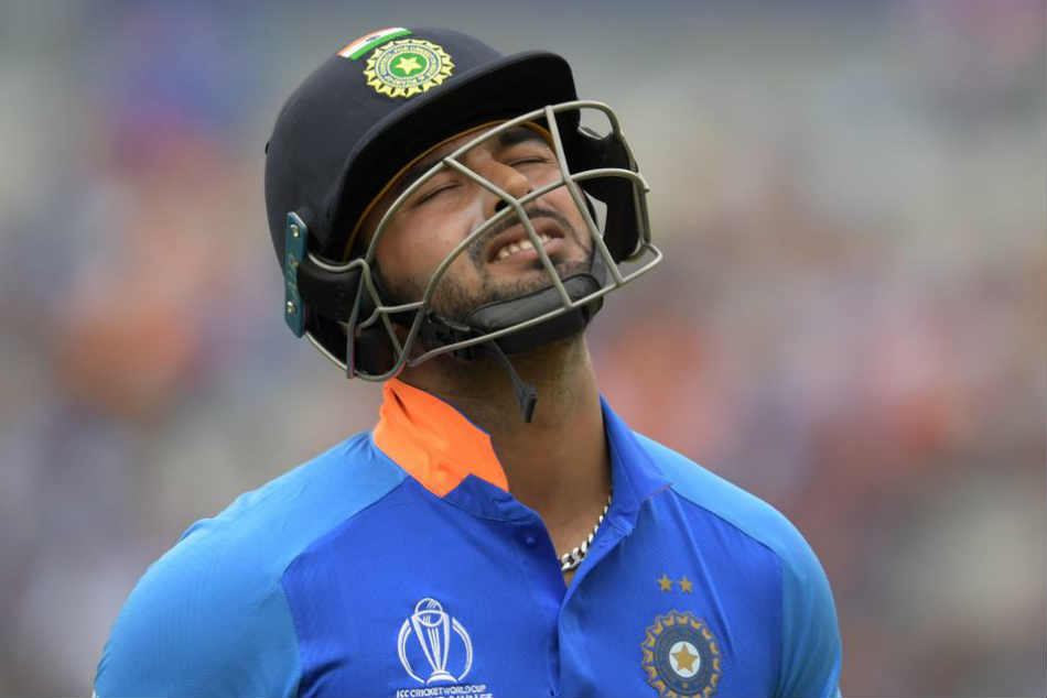 India vs South Africa: Fans troll Rishabh Pant after another flop show in Bengaluru