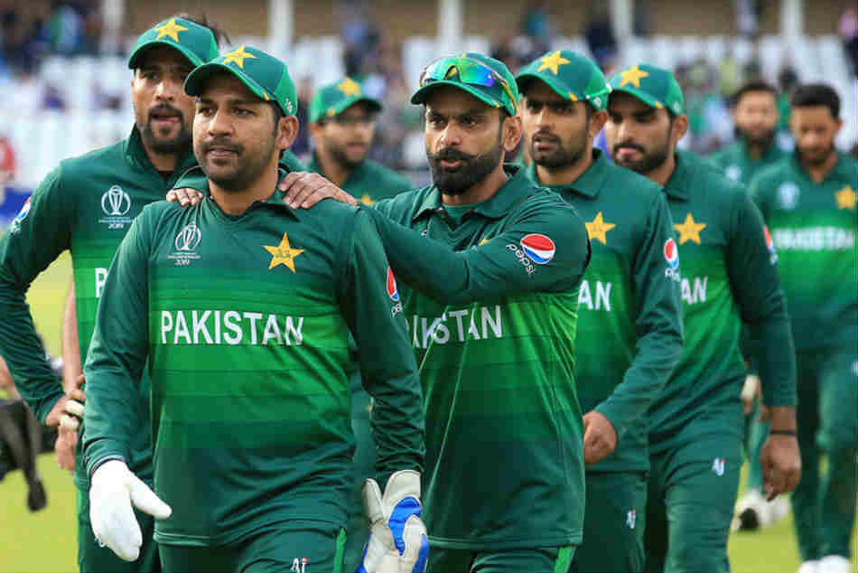 Sarfraz Ahmed urges Pakistan fans to be part of history as they host Sri Lanka in Karachi