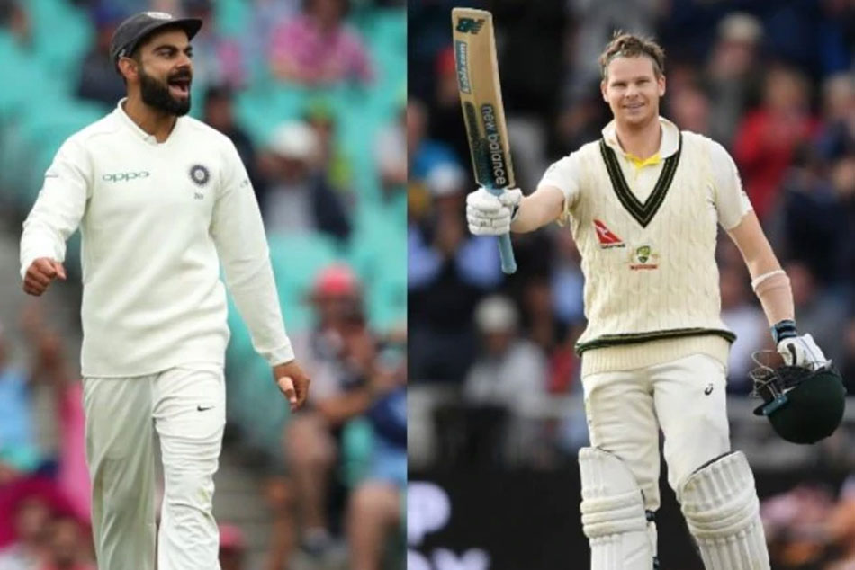 ICC Test Rankings: Steve Smith builds 34-point lead over Virat Kohli at the top