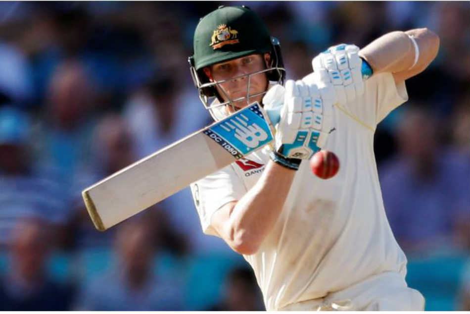 Ashes: Steve Smith equals 71-year-old record after 6th successive 80-plus score