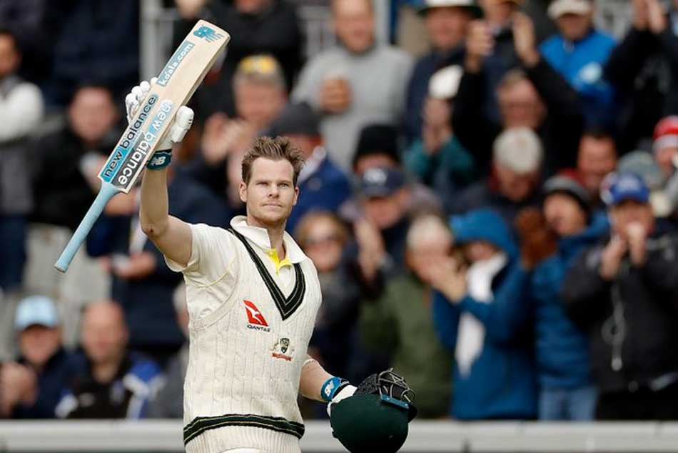 Ashes 2019: Steve Smith becomes 2nd Australian to score 500 runs in consecutive Ashes