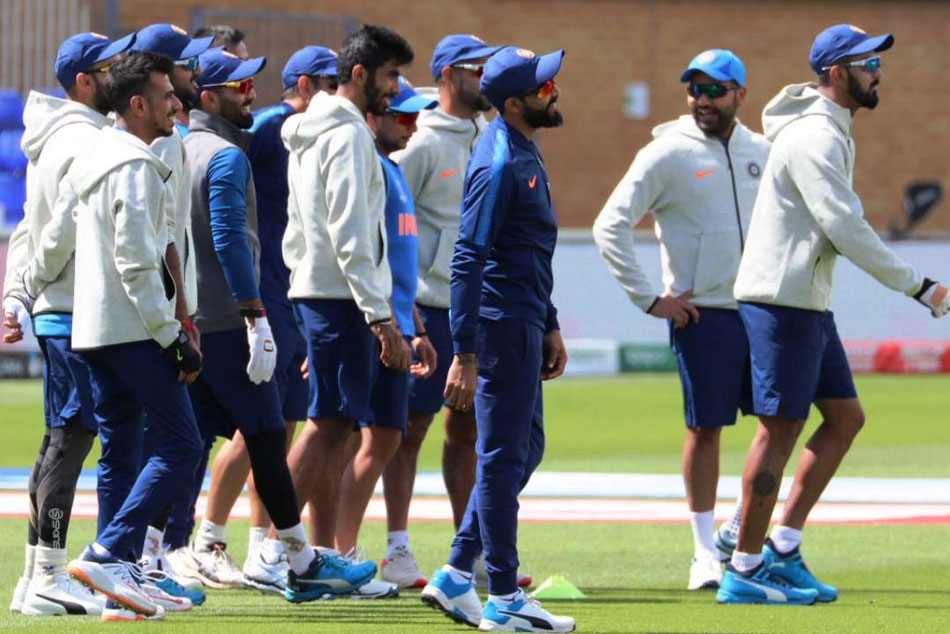 Virat Kohlis team to assemble in Delhi ahead of T20I series against South Africa