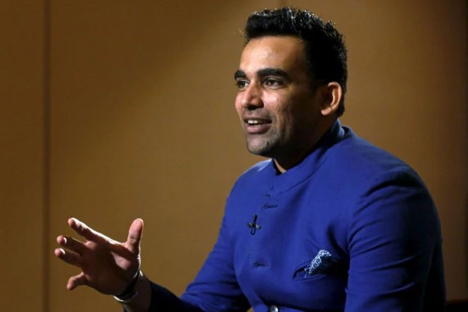 Would be great to see Indian players in Abu Dhabi T10: Zaheer Khan