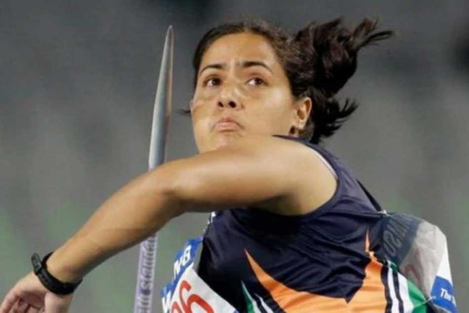 Annu Rani qualifies for javelin throw finals with national record in World Athletics Championships