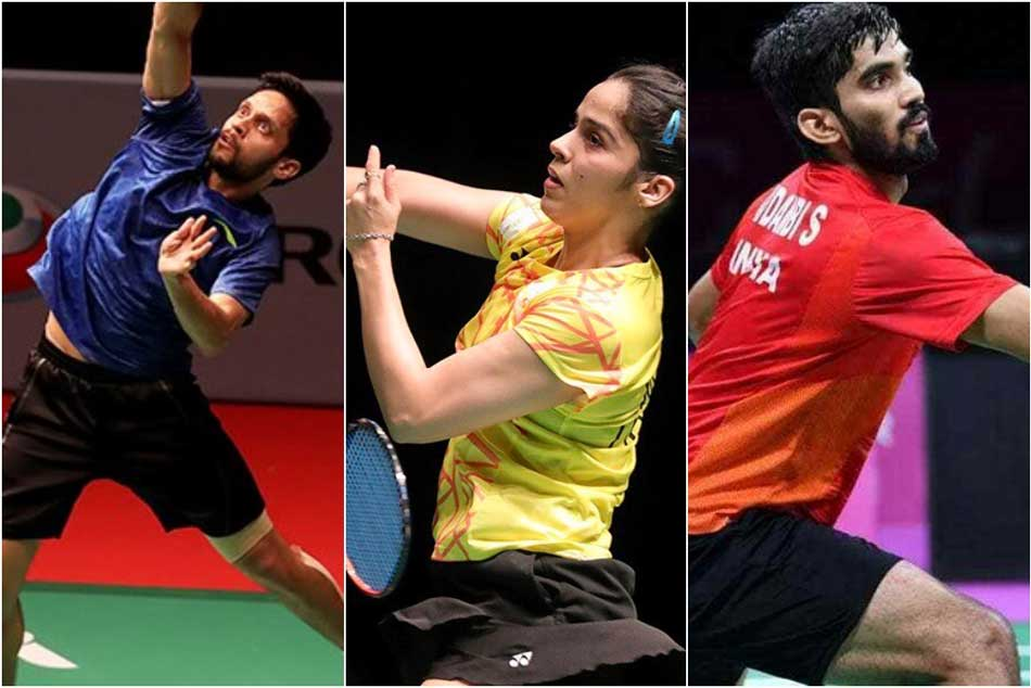 French Open: Saina Nehwal enters into 2nd round; Kidambi Srikanth, Parupalli Kashyap Knocked Out