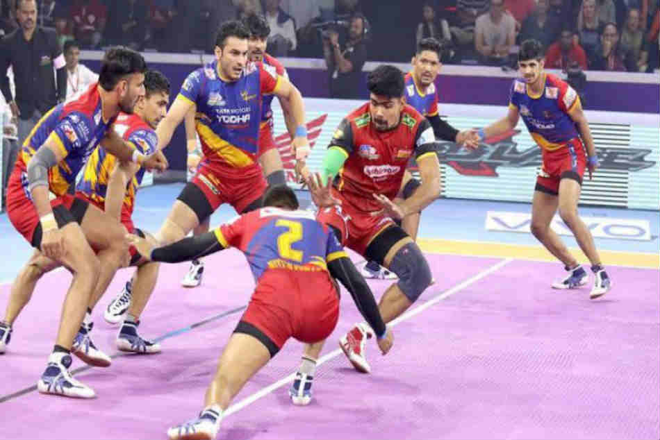 Pro Kabaddi League 2019 Semifinals Schedule Timings Venu Teams Details