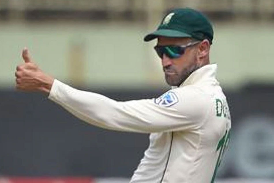 India vs South Africa: Faf du Plessis said Reverse swing and spin will play major role in Ranchi test