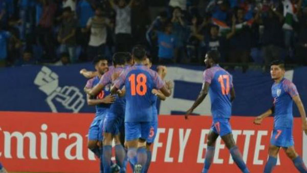 India vs Bangladesh FIFA 2022 World Cup Qualifiers: When, where and how to watch