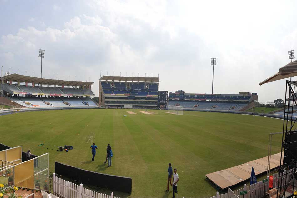 India vs South Africa, 3rd Test: 5000 Free Match Tickets for CRPF Jawans And Armymen