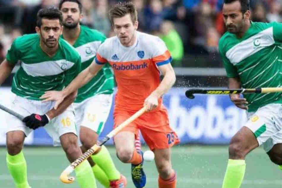 Pakistan Hockey Team Fails To Secure Tokyo Olympics Berth After Netherlands Defeat