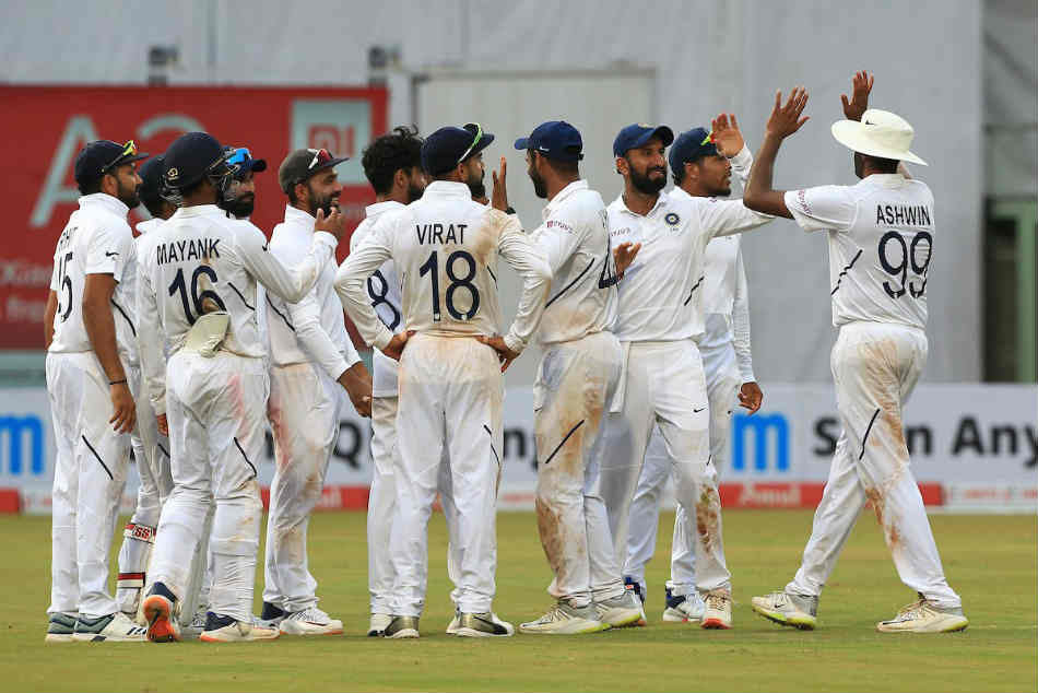 India vs South Africa 1st Test Day 3: Elgar, de Kock score tons as South Africa reach 385/8 at stumps