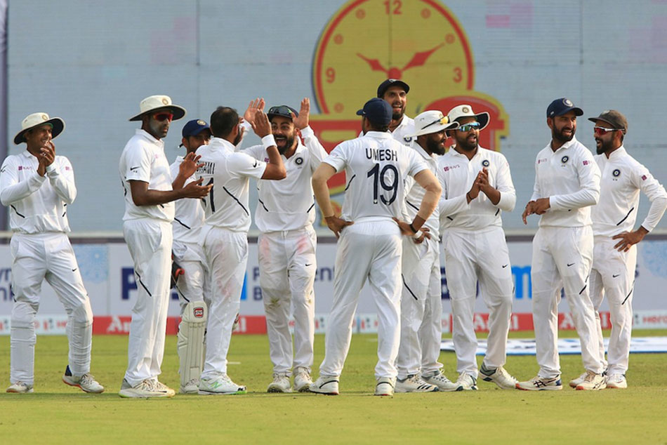 India vs South Africa, 2nd Test: Umesh Yadav and Mohammed Shami rattled South Africa with three quick wickets