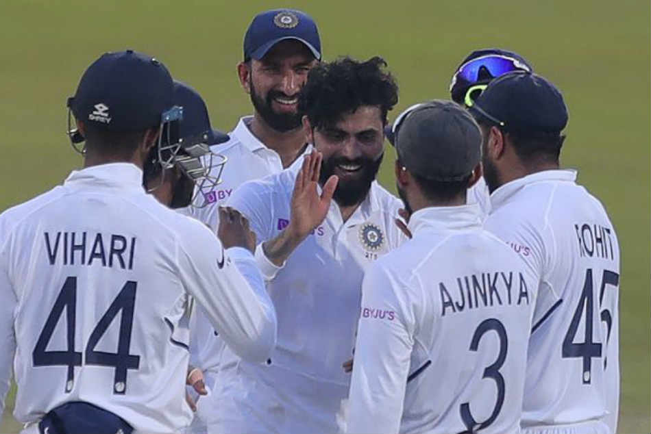 India vs South Africa, 1st Test, Day 3: 200 Test match wickets for Ravindra Jadeja