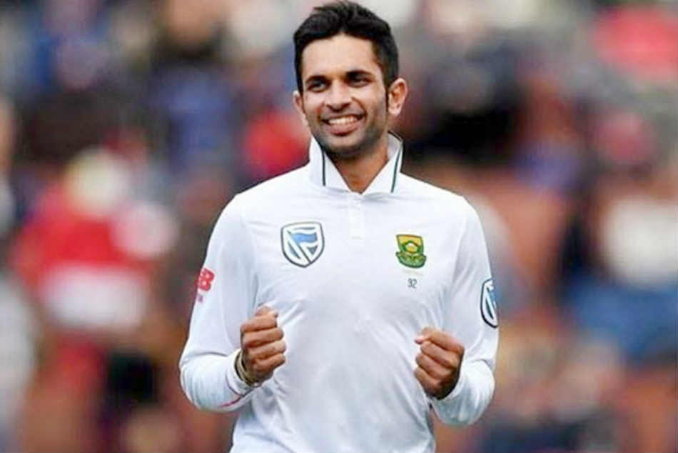 India vs South Africa: Keshav Maharaj back in his ancestral land; family proud
