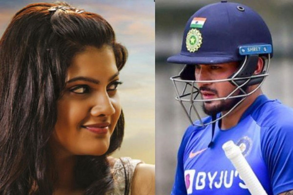 Manish Pandey all set to enter wedlock with South Indian actress Ashrita Shetty