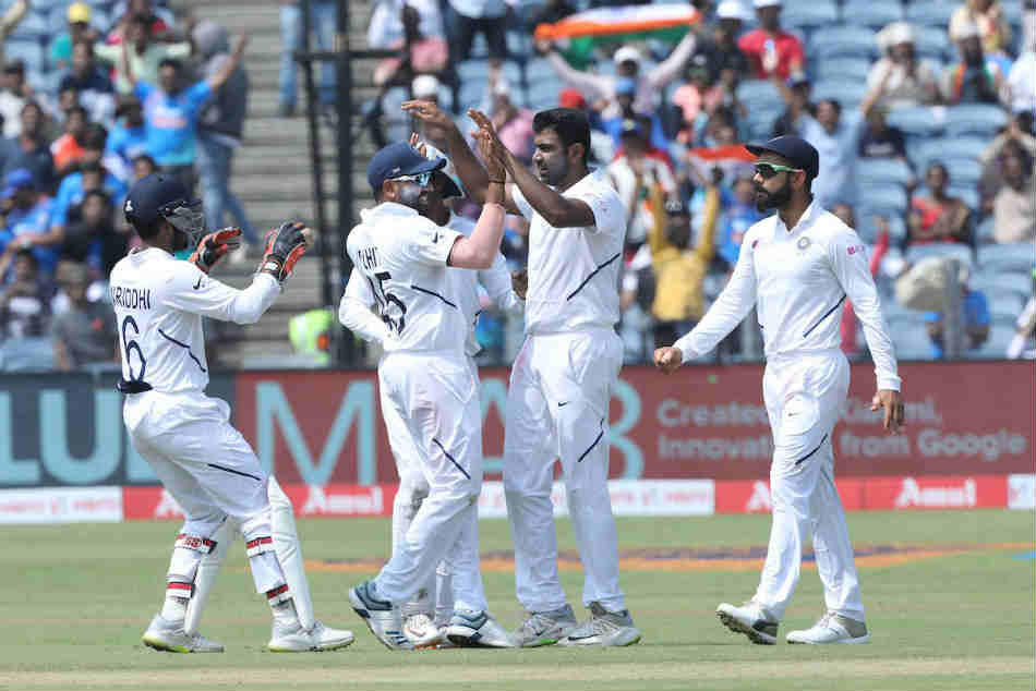India vs South Africa, 2nd Test: Ravindra Jadeja strikes after Lunch, South Africa seven down
