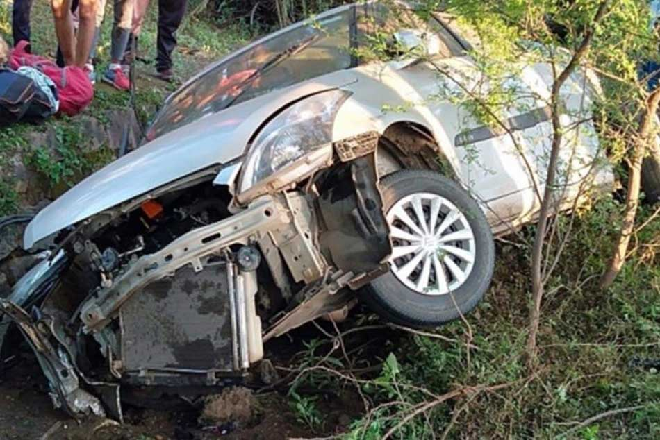 Four National Level Hockey Players Died In Car Accident