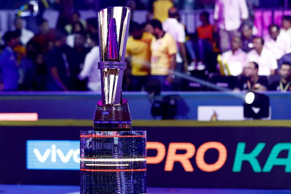 Pro Kabaddi League 2019 Playoffs Fixtures Timings Venue Teams Qualified