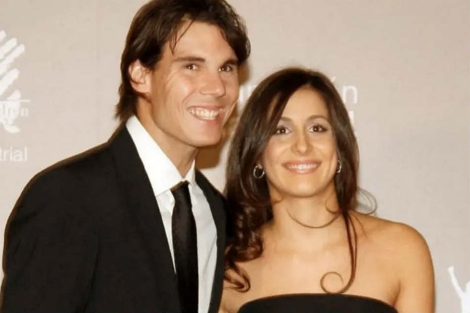 Rafael Nadal married Girlfriend Xisca Perello In Mallorca after 14 years Dating