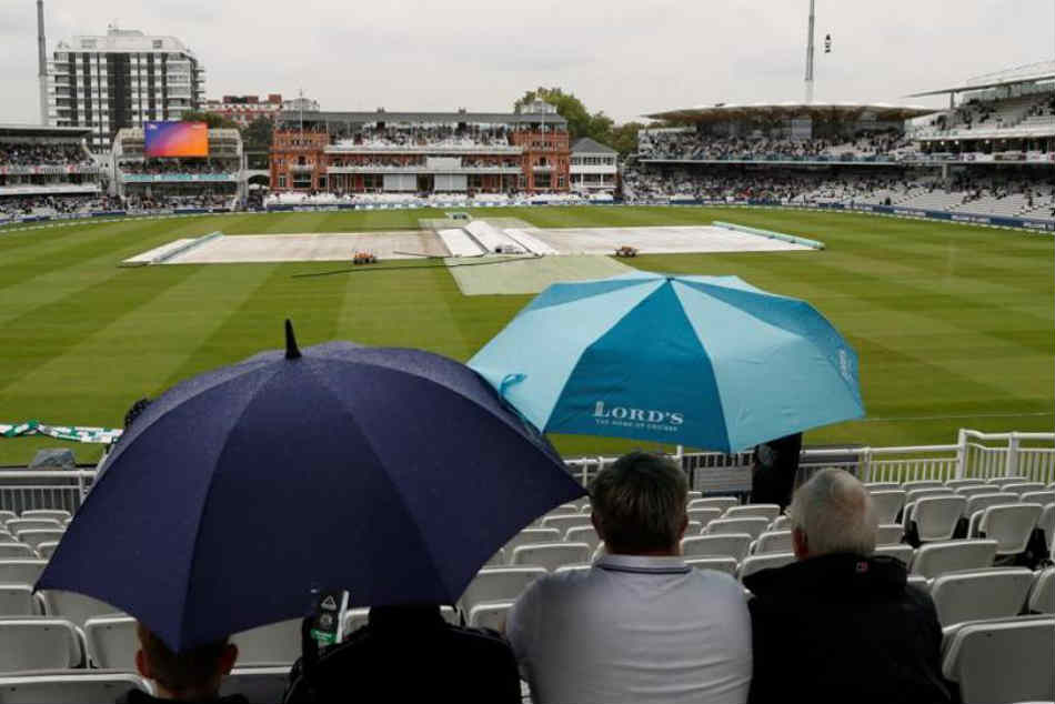IND vs SA 1st Test Day1: Post Tea session washed out due to incessant rain and bad light