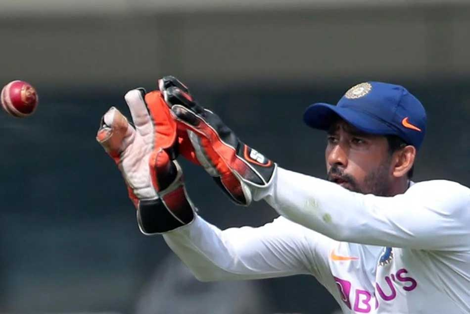 I share good understanding with Rishab Pant: Wriddhiman Saha
