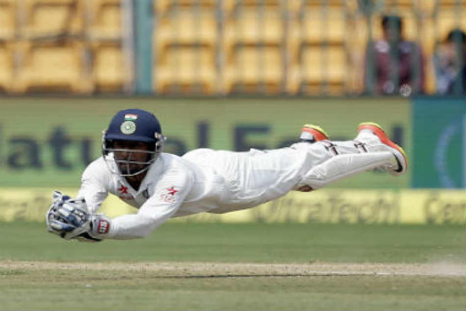 India vs South Africa Live Score 3rd Test Day 3: Rishabh Pant replaces injured Wriddhiman Saha