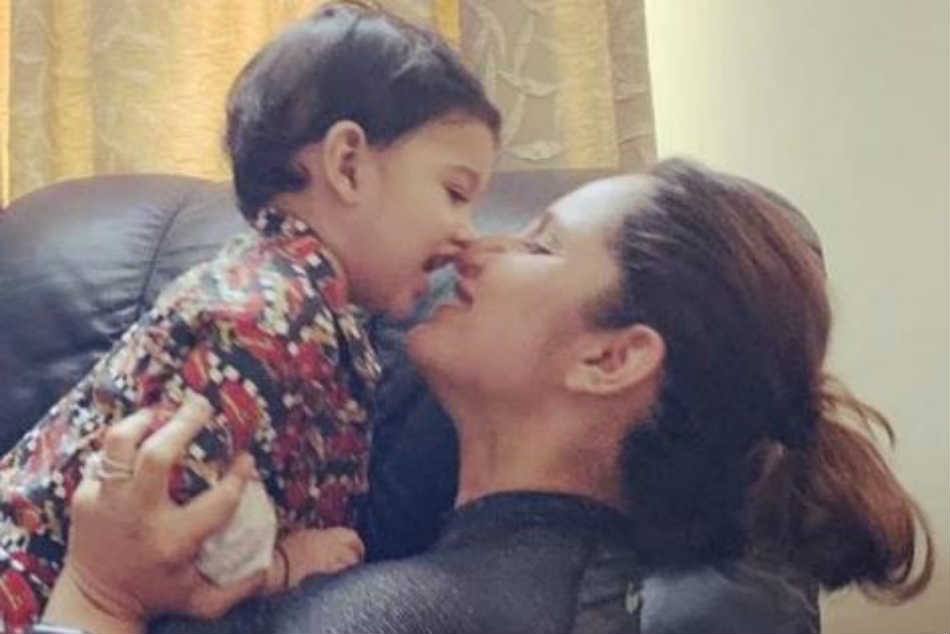 Sania Mirza wishes son Izhaan on first birthday: Ill be with you till my last breath