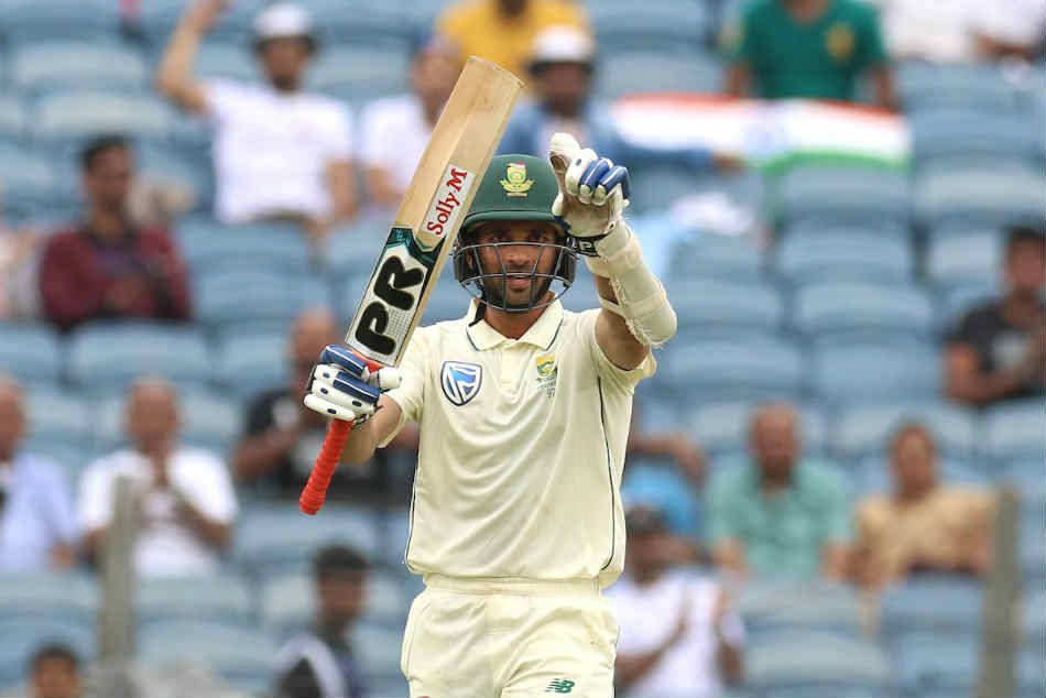 India vs South Africa, 2nd Test: R Ashwin 4 wickets gives IND 326 run lead, Keshav Maharaj and Vernon Philander added 109 runs