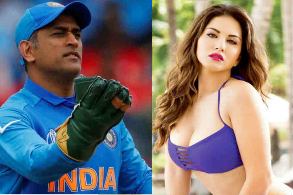 MS Dhoni, Sachin Tendulkar, Sunny Leone among McAfees dangerous celebrities to search Online