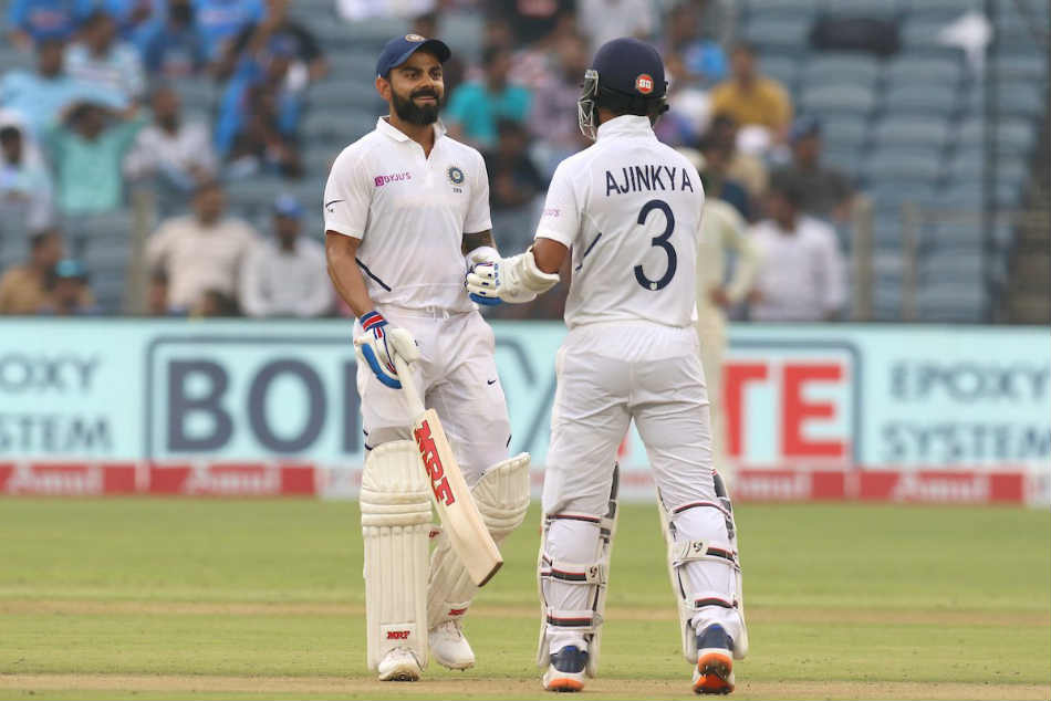 India vs South Africa Live Score 2nd Test Day 1: Virat Kohli fifty keeps South Africa at bay after Mayank Agarwal 108