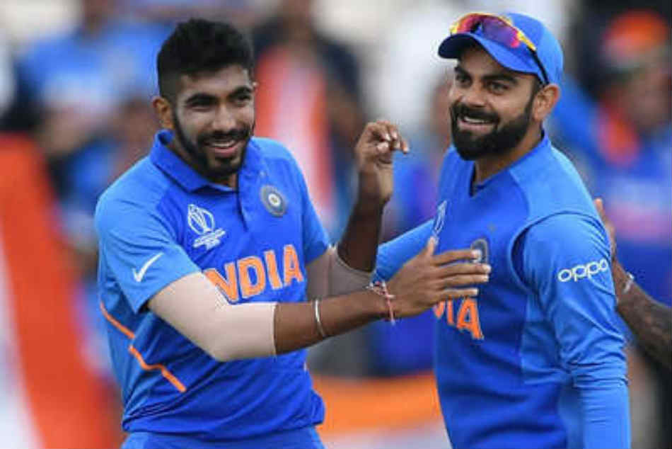 ICC ODI Rankings: Virat Kohli, Jasprit Bumrah retain top spots