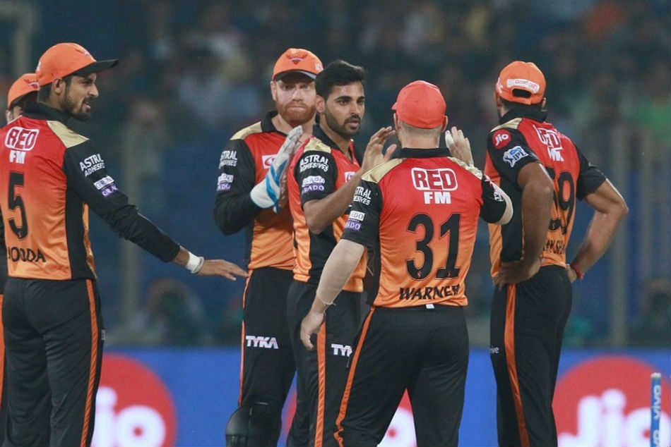 IPL 2020: సన్రైజర్స్ విడుదల చేసిన ఆటగాళ్లు వీరే!, పర్స్లో మిగిలిన నగదు ఇదే