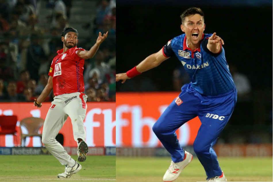 IPL transfer: ముంబైకి ట్రెంట్ బౌల్ట్, రాజస్థాన్కి అంకిత్ రాజ్పుత్