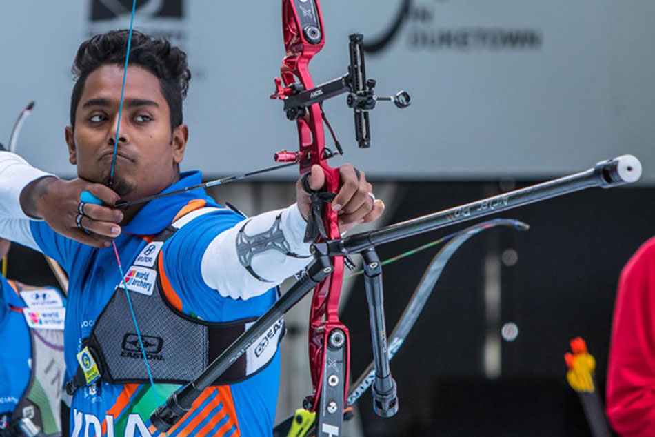 Indian Archers Clinch Three Bronze Medals In Final Of Three Events In Asian Archery