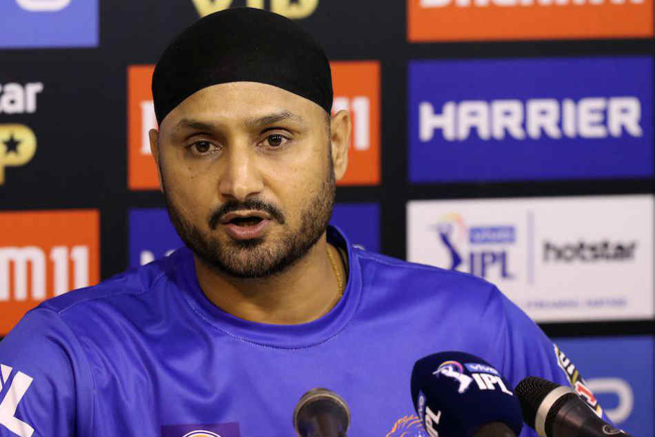 India vs Westindies: Wrist Spinners Difficult to Read Rather Than Finger Spinners Says Harbhajan Singh