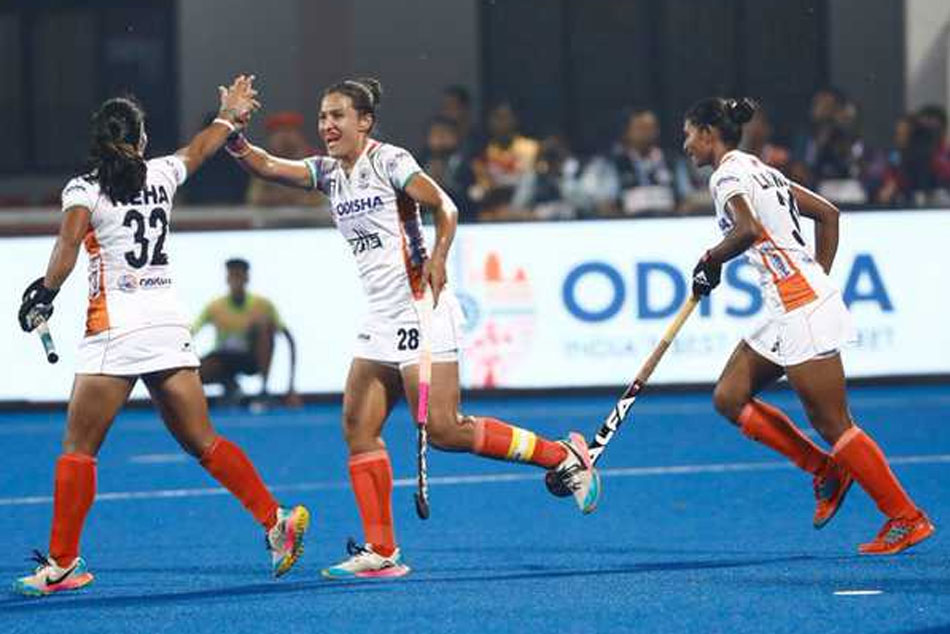 Indian Women And Men Hockey Teams Qualify For Tokyo Olympics